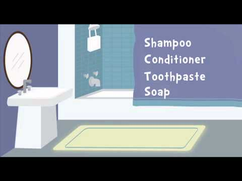 PERSONAL CARE PRODUCTS SAFETY PSA.mp4