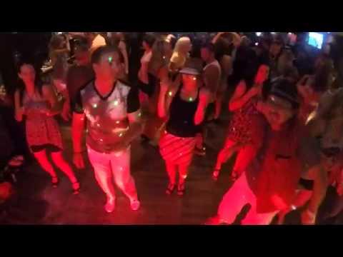 LES VENDREDIS SALSA NIGHT  MOES ST SAUVEUR AVEC HAMALIANDANCE 2015