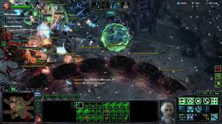 StarCraft 2 Co-op: Well Trained (Weekly Mutation)