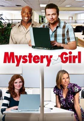 Mystery girl the movie