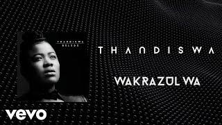 Thandiswa Wakrazulwa