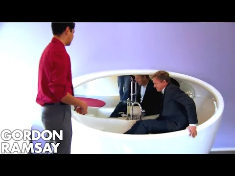 Gordon Ramsay's WEIRDEST Hotel Rooms on Hotel Hell