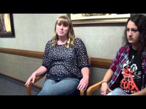Taylorsville High School Seminary Opening Video