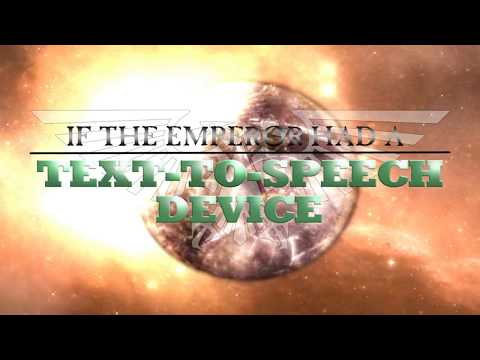 If the Emperor had a Text-to-Speech Device - Episode 13: The Fifteenth Son