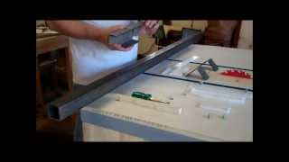 Table Saw Modifications Part 2