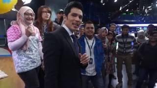 Siaran Terakhir Adrian Maulana di Indonesia Morning Show