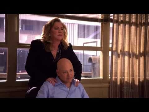 Sue Collini Best Of Part 1/2 Californication Kathleen Turner