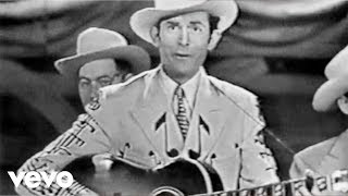 Watch Hank Williams Hey Good Lookin video