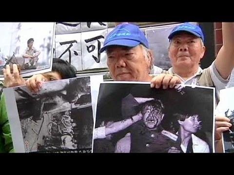 افتتاح اولین موزه سرکوب میدان تیانانمن پکن در هنگ کنگ
