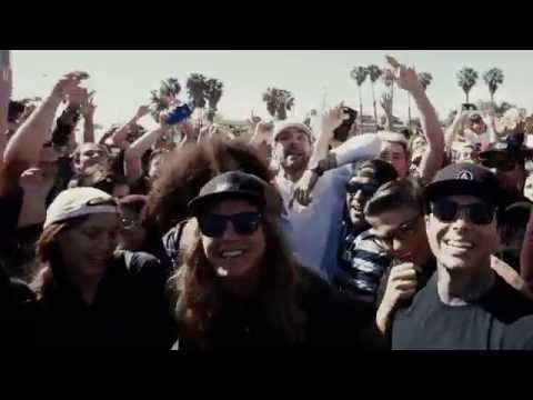 Dirty Heads - That's All I Need (Official Video)
