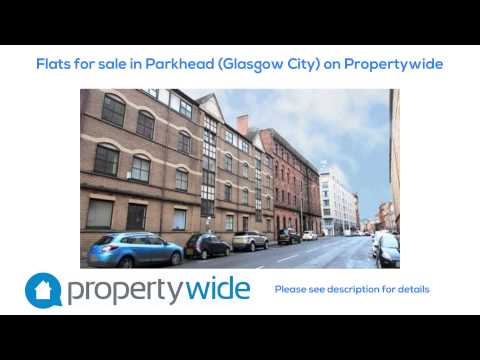 Flats for sale in Parkhead (Glasgow City) on Propertywide