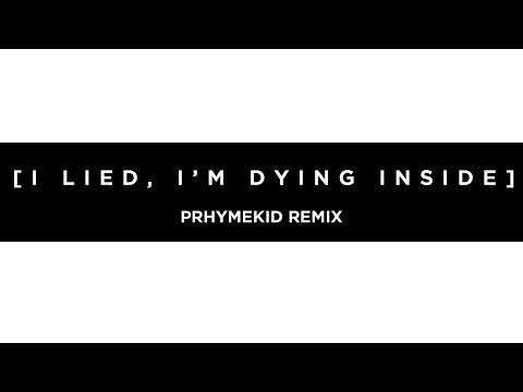 Anne-Marie Choon - I Lied, I'm Dying Inside | Prhymekid Remix | #Choonietunes