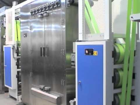 BR-804C Heavy Belt Dyeing Machine(RM2)