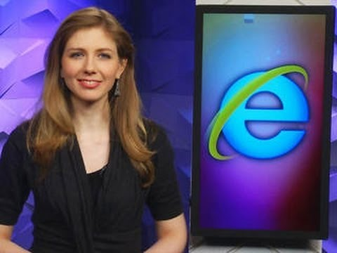 CNET Update - Beware the Internet Explorer security bug