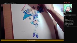 Anime Arts and Stuff