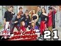 LA LA SCHOOL | TẬP 21 | Season 2 : ĐẠI CHIẾN UNDERGROUND thumbnail