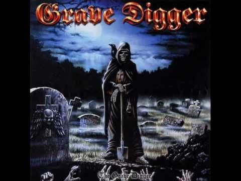 Grave Digger - Funeral Procession