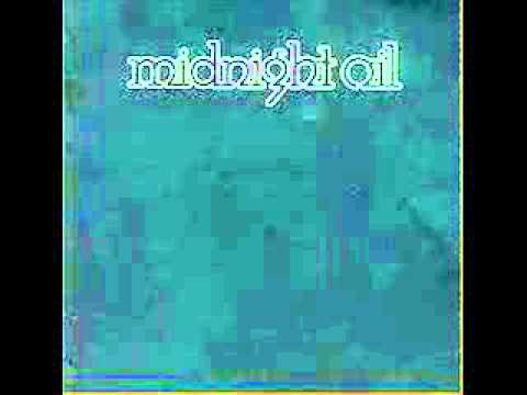 Midnight Oil - Powderworks