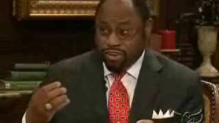 Overcoming Crisis ~ 8 of 9 ~ Dr. Myles Munroe