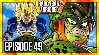 DragonBall Z Abridged: Episode 49 - TeamFourStar (TFS)