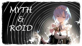 MYTH & ROID - 『All Songs Collection (全曲メドレー)』 (2018年 2月 基準) (By 2018 Feb)