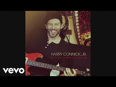 Harry Connick Jr - I Like It When You Smile