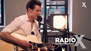 Arctic Monkeys - Do I Wanna Know | Radio X Session