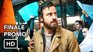 """The Leftovers 3x08 Promo """"The Book of Nora"""" (HD) Series Finale"""