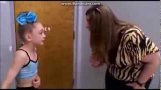 Christy Gets Sarah Kicked Out Again (Dance Moms - S4E30)