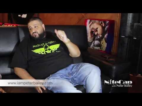 Dj Khaled: obama Is On My Album video
