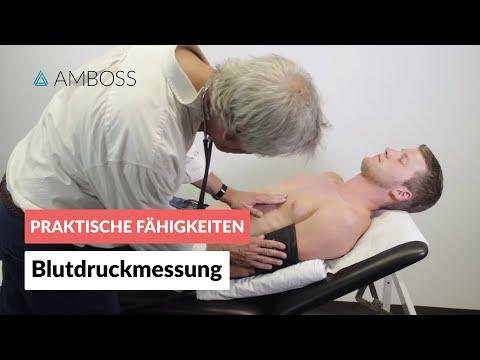Blutdruckmessung Nach Riva-Rocci - Prüfung Der Vitalzeichen - AMBOSS Video