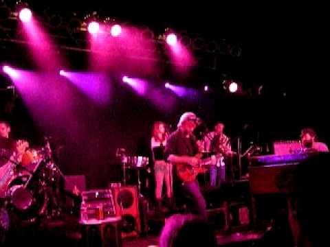 Trey Anastasio Band new song