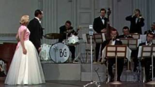 Benny Goodman - And The Angels Sing