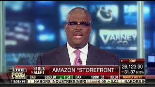 Scott Martin   Fox Business News 9 17 2018 Varney
