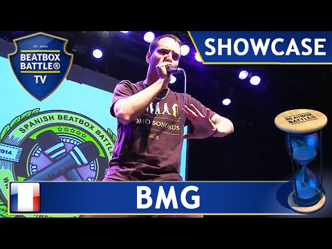 Bmg From France - Showcase - Beatbox Battle Tv video