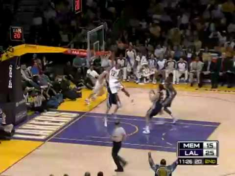 Shannon Brown: Flight School Video