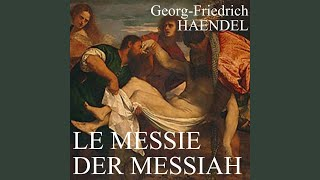Messiah Hwv 56 Partie Ii No 37 Their Sound Is Gone Out