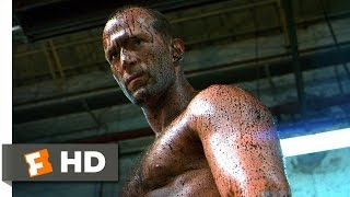 Video clip The Transporter (3/5) Movie CLIP - Greased Fighting (2002) HD