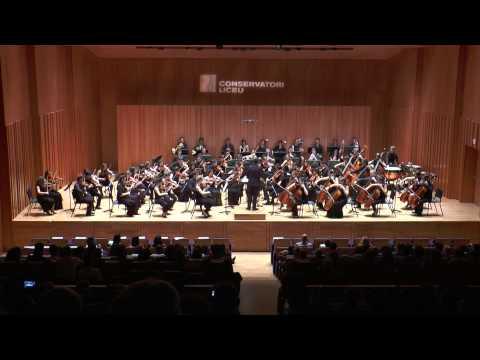concert cloenda curs 2014