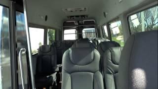 2014 Mercedes-Benz Sprinter Chassis-Cabs Pleasanton, Walnut Creek, Fremont, San Jose, Livermore, CA