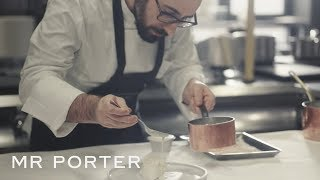 Inside The Best Restaurant In The World: Osteria Francescana | MR PORTER