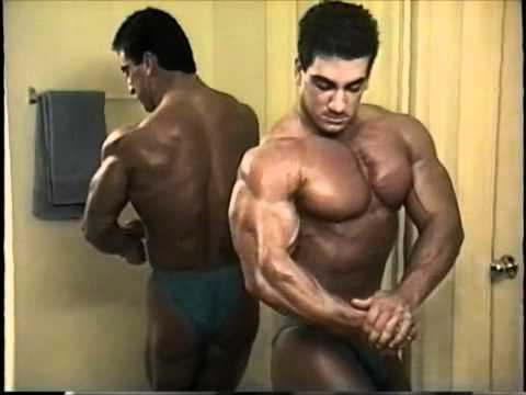 Muscle Showcase 57 Tom Katt video