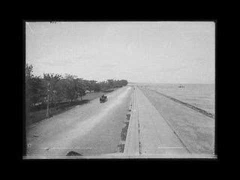 Lake Shore Drive, Chicago Video