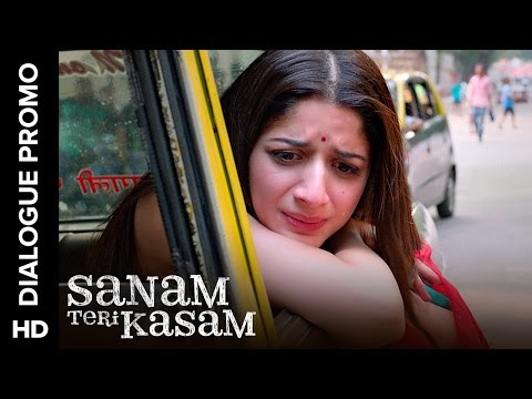 Will Saru & Inder Live Happily Ever After? Sanam Teri Kasam | Dialogue Promo