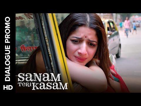 Will Saru & Inder Live Happily Ever After? Sanam Teri Kasam | Dialogue Promo