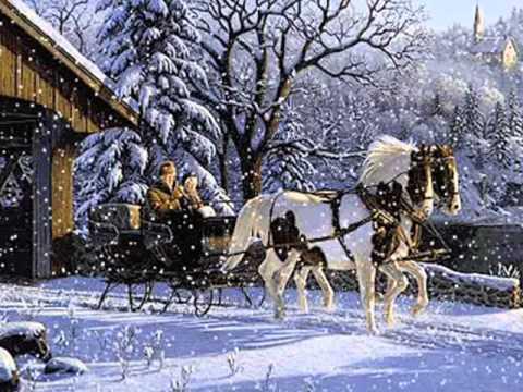 Komár László - Karácsony éj, Havas álom