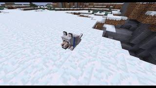 Minecraft las tartas de jake el perro mapa de un sub 11