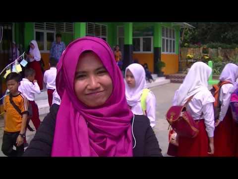 Kelas Inspirasi Bogor 3. kelompok 6 SDN Ciawi 2 Bogor. 2015