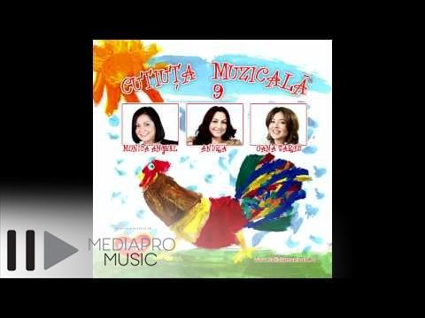 Sonerie telefon » Cutiuta Muzicala 9 – Preview