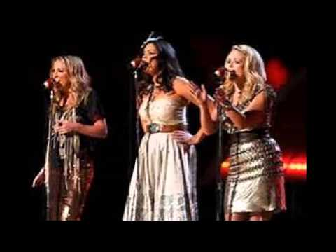 Pistol Annies - I Feel A Sin Comin On